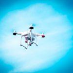 В Америке разрешено коммерческое использование дронов