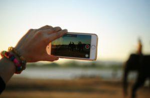 Продвижение бренда с помощью видео-трансляций