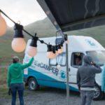 Аренда домов на колесах ShareACamper получает первую инвестицию