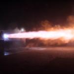 SpaceX проводит испытания двигателей, которые отправят нас на Марс