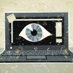 ФБР советует залепить вебкамеры изолентой