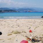 Приложение, выставляющее оценки пляжам