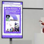 Роботы-ассистенты в японских аэропортах