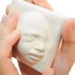 Слепые родители смогут увидеть УЗИ благодаря 3D печати