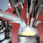 Вода для увеличения производительности двигателя и экономии топлива