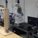 Google хочет заставить роботов учиться друг у друга