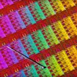 Самый маленький транзистор в мире