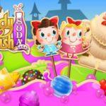 Candy Crush Saga станет игровым шоу на CBS