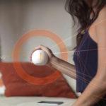 LED устройство для отслеживания состояния здоровья