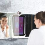 Первое умное зеркало в продаже