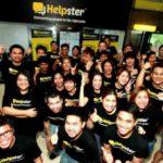 Тайландский стартап Helpster получает 2.1 миллиона