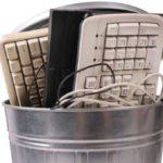 4 экологичных стартапа, занимающихся электронными отходами