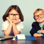 6 детей-предпринимателей