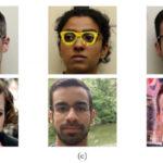 Дешевые очки помогут обмануть распознавание лиц