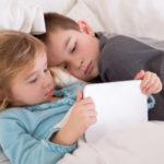 Play My Way обратит любовь детей к мобильным устройствам на пользу