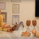 3D сканирование и 3D печать помогут пациентам увидеть себя после пластики