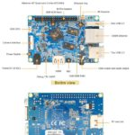 Orange Pi — четырехъядерный компьютер за 20 долларов