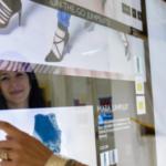 Как технологии помогают выделяться магазинам бренда Rebecca Minkoff