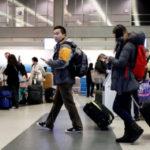 В США иностранцев просят показывать свои социальные сети