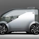 Концепт авто, понимающего человеческие эмоции, от Honda