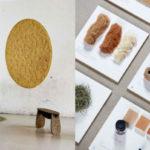 Экологичная мебель из сосновых иголок