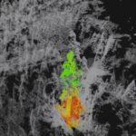 Определение рисков для лесов с помощью дронов и мультиспектральной съемки