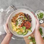 Habit доставляет обеды на основе вашего ДНК