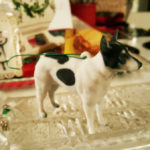 Копии собак на 3D принтере