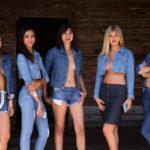 Умные вибрирующие джинсы