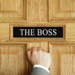 Как быть хорошим боссом