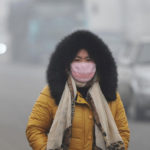 Скидки на респираторы в зависимости от загрязненности воздуха